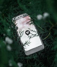 Wirtualne flirtowanie w czasie izolacji