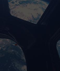 Wyślij swój list miłosny w przestrzeń kosmiczną