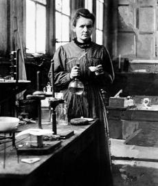 Maria Skłodowska-Curie: noblowska pionierka