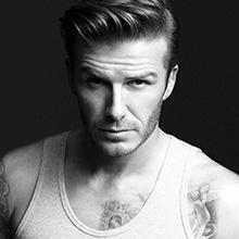 david Beckham lista randkowa